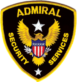 Admiral Security Patch