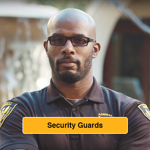 Security Guards links