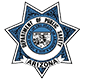 Arizona State Police seal